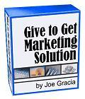 Give to Get Marketing