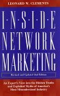 Inside Network Marketing