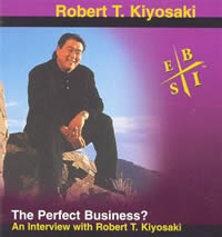 Perfect Business CD