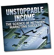MLM Home Business Income CD