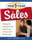 Your First Year in Sales