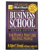 MLM Income Leverage with the Business School